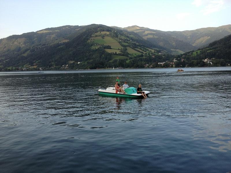 Lake Zell